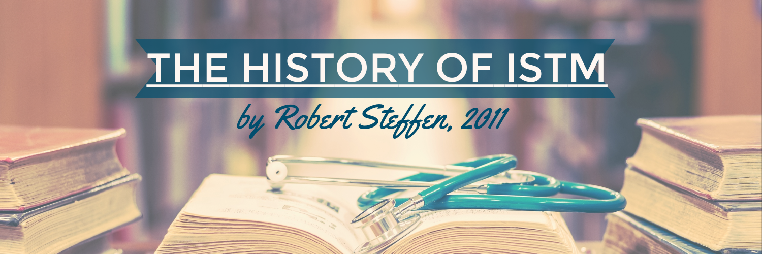 History of ISTM